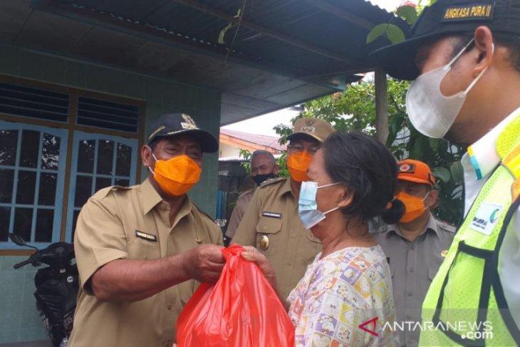 Bupati Belitung imbau masyarakat waspada banjir