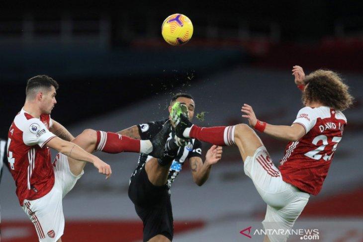 Liga Inggris: Arteta desak Arsenal tidak melakukan kesalahan lagi
