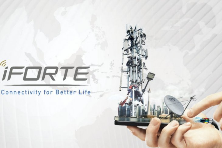 Tingkatkan layanan pelanggan, iForte berikan nilai tambah