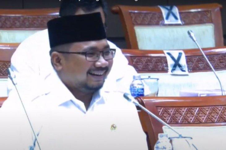Menteri Agama usul ada vaksin COVID-19 bagi jamaah haji