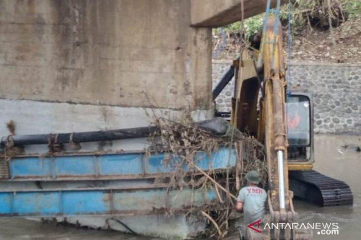 PDAM Jembrana rugi ratusan juta rupiah akibat banjir