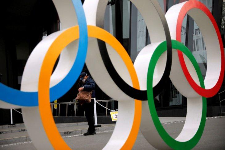 Pejabat Jepang : Distribusi vaksin bukan prasyarat Olimpiade