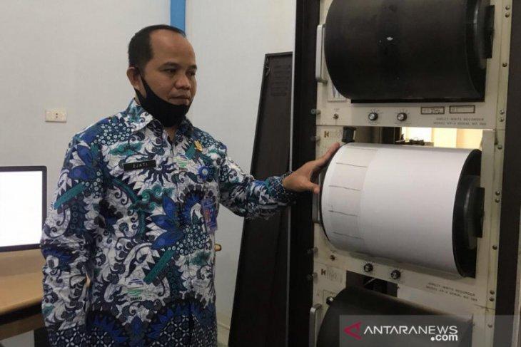 Gempa magnitudo 5,3 guncang Banda Aceh, tak berpotensi tsunami