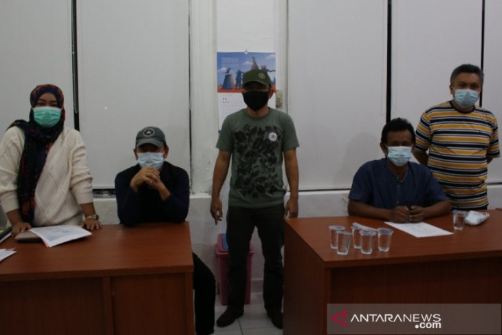 Kejati Sulteng  tangkap koruptor pembangunan Dermaga di Bangkep