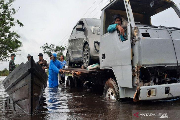 Akademisi: Program pemulihan ekonomi Kalsel harus cepat pascabanjir
