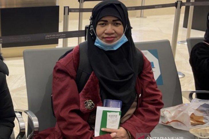 KBRI Riyadh bebaskan dan pulangkan WNI seusai advokasi selama 8 tahun