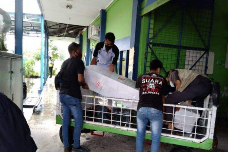 10 jenazah TKI yang dipulangkan ke NTT tak miliki dokumen resmi