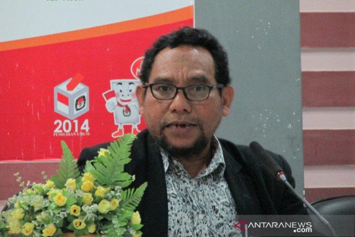 KIP tetapkan tahapan pilkada Aceh serentak 2022
