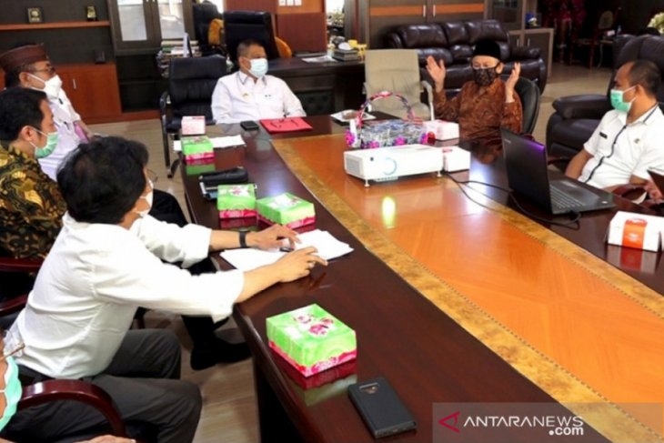 Pemprov Gorontalo matangkan usulan Aloei Saboe sebagai pahlawan nasional