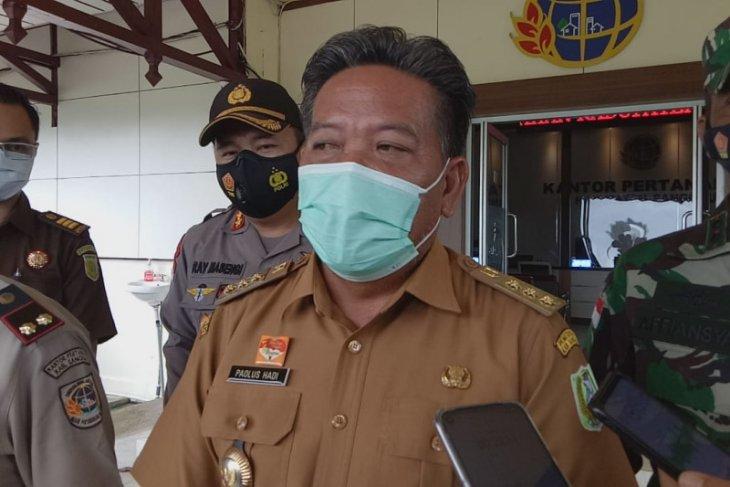 Pemkab Sanggau tanggap darurat batingsor