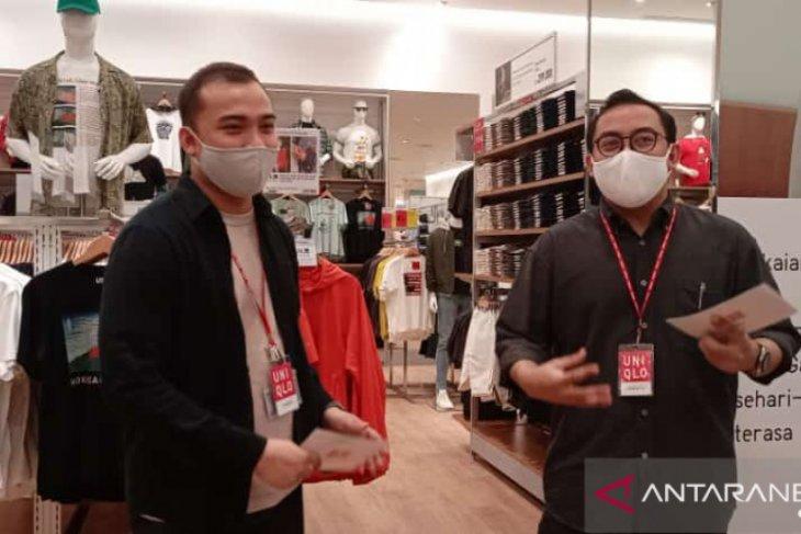 UNIQLO buka cabang ke - 35 di Indonesia
