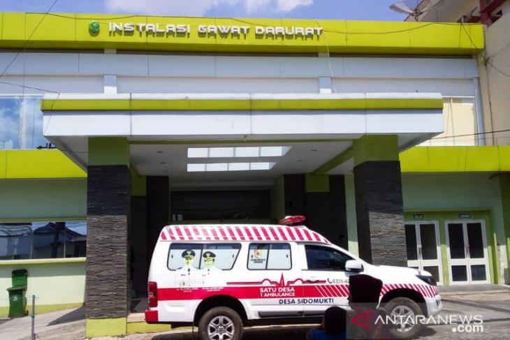 Tiga rumah sakit daerah di Jember terdampak belum adanya APBD 2021