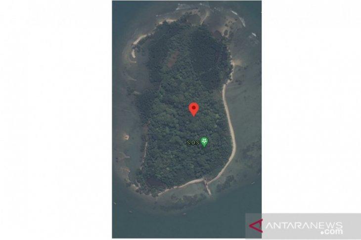 Basarnas pastikan tanda SOS di Pulau Laki tidak terkait jatuhnya Sriwijaya Air
