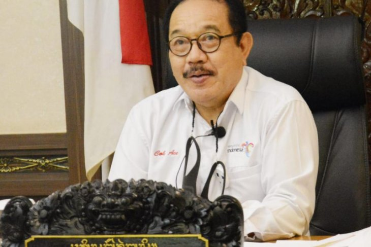 Wagub Bali paparkan inovasi pariwisata hadapi bencana ke DPD