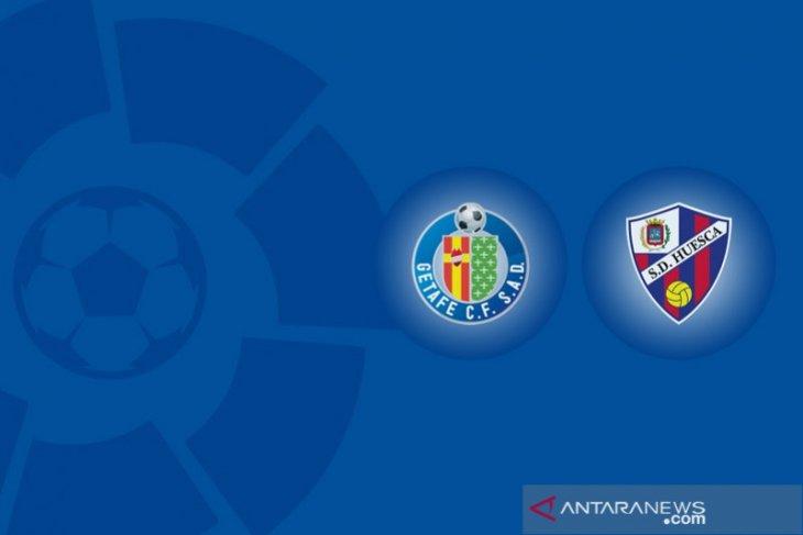 Liga Spanyol: Getafe akhirnya kembali petik kemenangan di kandang