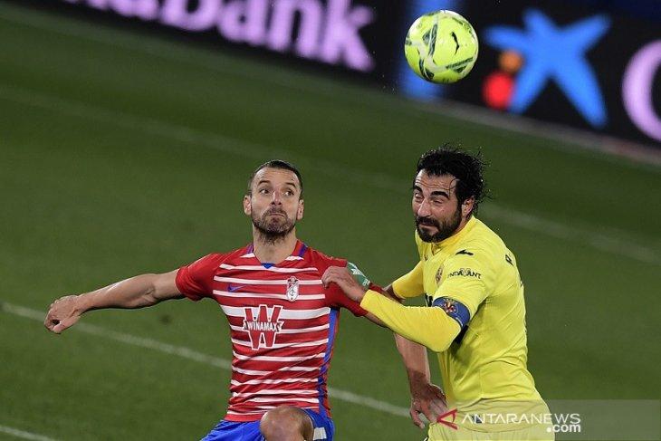Liga Spanyol: Betis taklukkan Celta Vigo saat Granada curi poin dari Villarreal