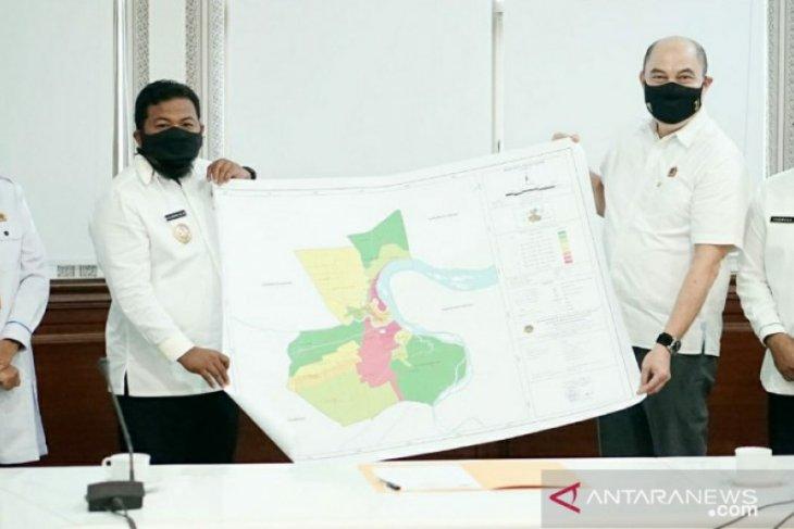 Pemkot-BPN kerjasama pemetaan ZNT untuk dongkrak PAD Tanjungbalai