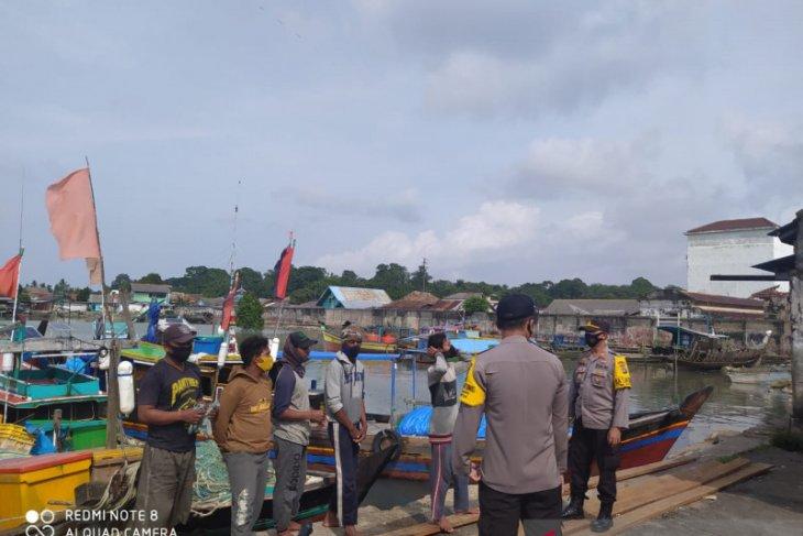 Polisi Bangka Barat giatkan operasi yustisi protokol kesehatan