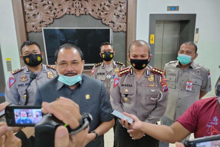 Ketua DPRD Kalsel dukung e-tilang