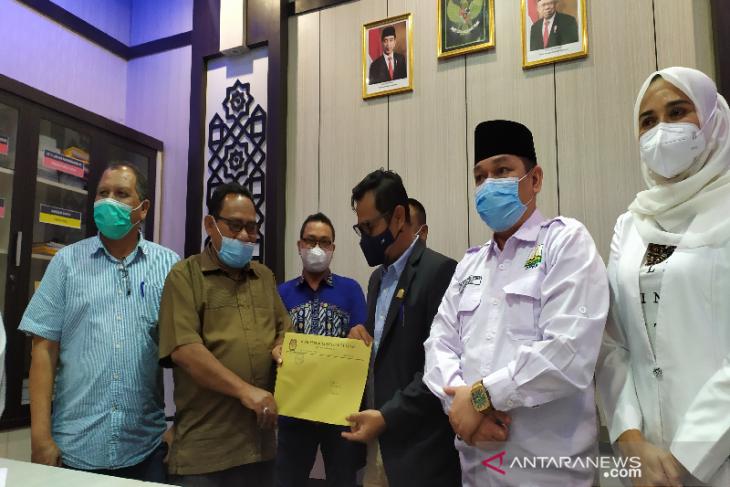 DPRA segera koordinasi dengan DPR RI terkait tahapan Pilkada Aceh 2022