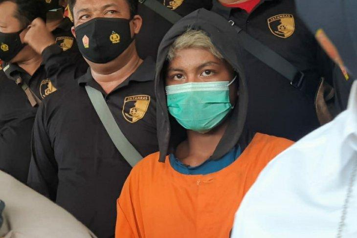 Remaja Bali  yang bunuh pegawai Bank BUMN dituntut 7,5 tahun