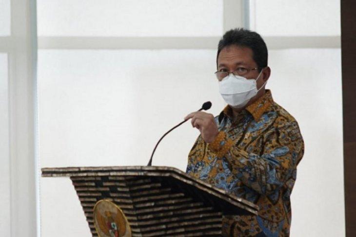 Menteri Kelautan riset perikanan gerakkan ekonomi nasional