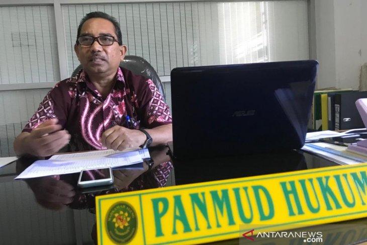 Gugat cerai dominan di Aceh, ini penjelasan Mahkamah Syariah