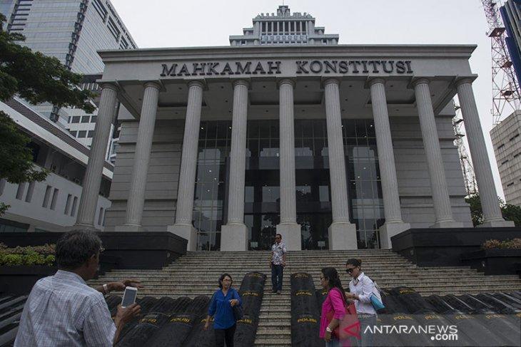 MK buat 3 panel sidang Pilkada 2020, Gorontalo masuk panel ketiga