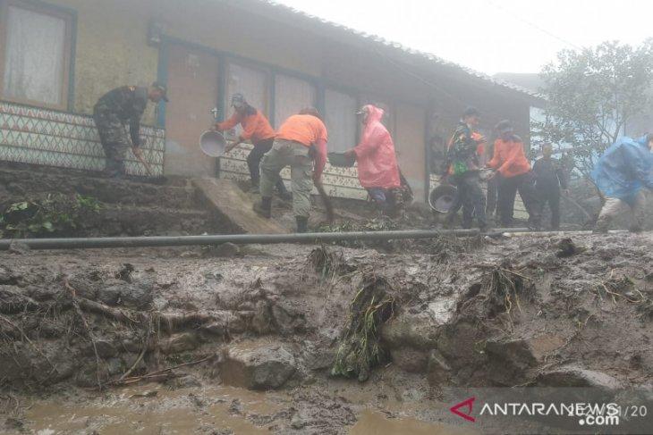 35 bencana terjadi di Bogor selama tiga pekan pertama 2021