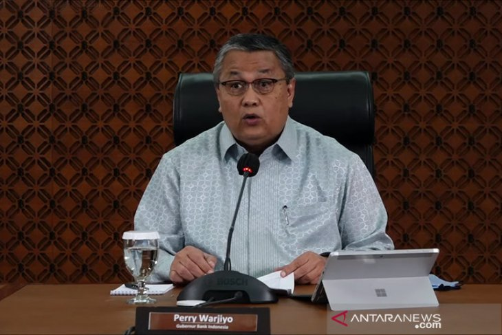 BI buys Rp40.77 trillion in government bonds to help finance budget