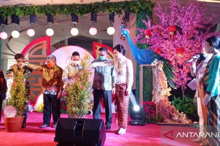 Gubernur Kalbar :  GAIA Bumi Raya City Mall mampu serap lebih 2.500 naker