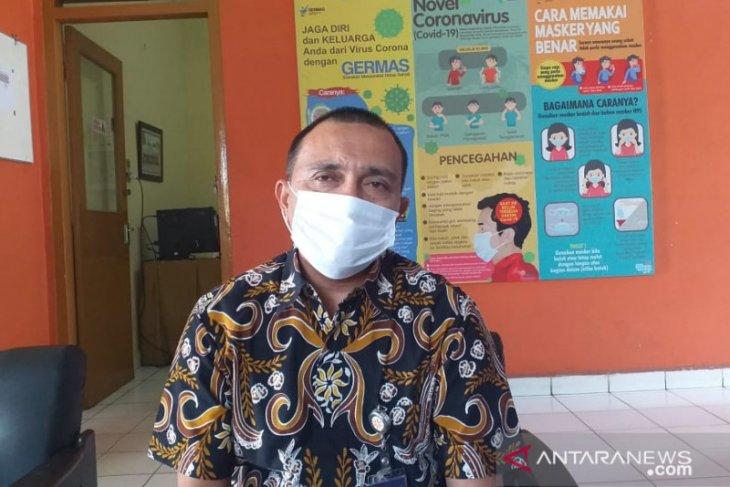 Bulog Belitung terima pasokan tujuh ton daging kerbau beku