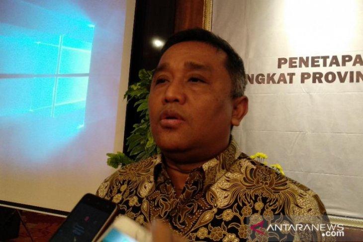 KPU enam kabupaten di Bali akan tetapkan paslon terpilih secara serentak