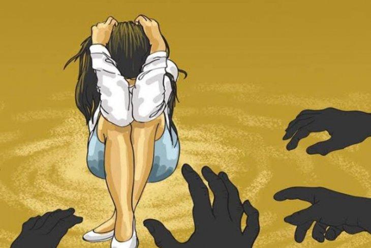 Polisi tangkap dua dari tujuh pemerkosa seorang pelajar