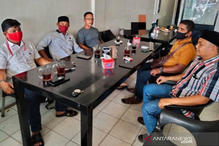 Pj keuchik di Aceh Barat minta penyebar hoaks dana desa boleh dikorupsi ditangkap