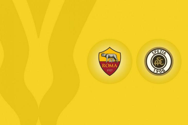 Roma dinyatakan kalah 0-3 dari Spezia akibat kelalaian administratif