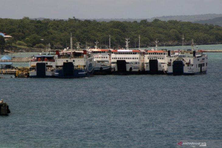 ASDP di Kupang tutup sementara tiga rute penyeberangan antar daerah