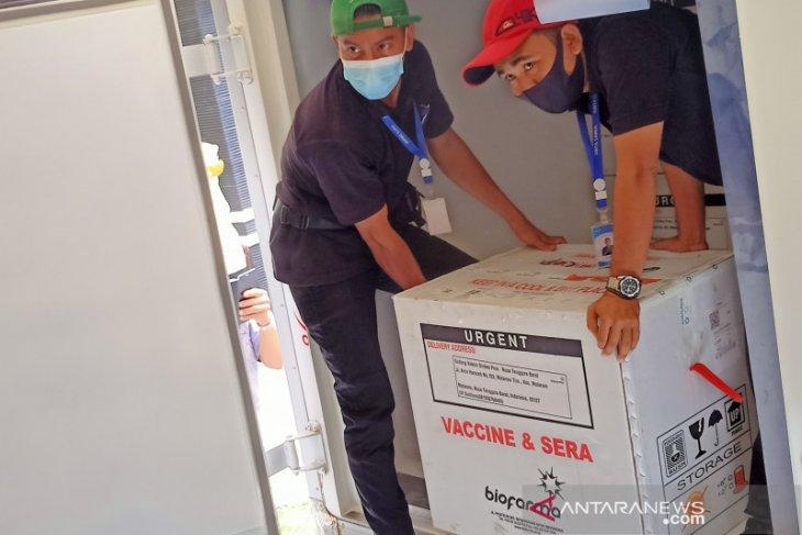 Bio Farma ready to distribute four million COVID-19 vaccine doses