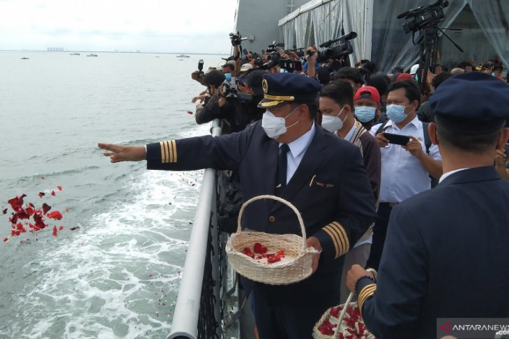Manajemen Sriwijaya Air evaluasi internal setelah kecelakaan SJ-182