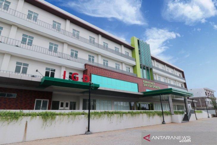 RS Sari Asih Cipondoh bisa layani pasien BPJS  Kesehatan