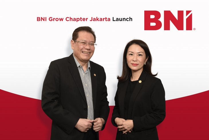 Business Network International launched 'Grow Chapter'