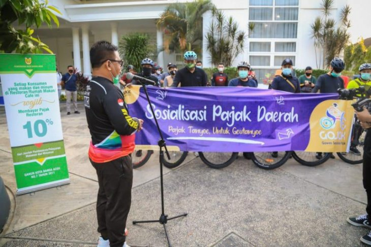 Tingkatkan PAD, BPKK Banda Aceh gelar Gojak