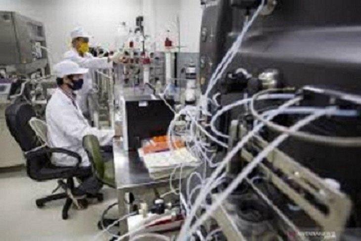 Menristek Bambang Brodjonegoro harapkan vaksin Merah Putih dapat izin darurat akhir 2021