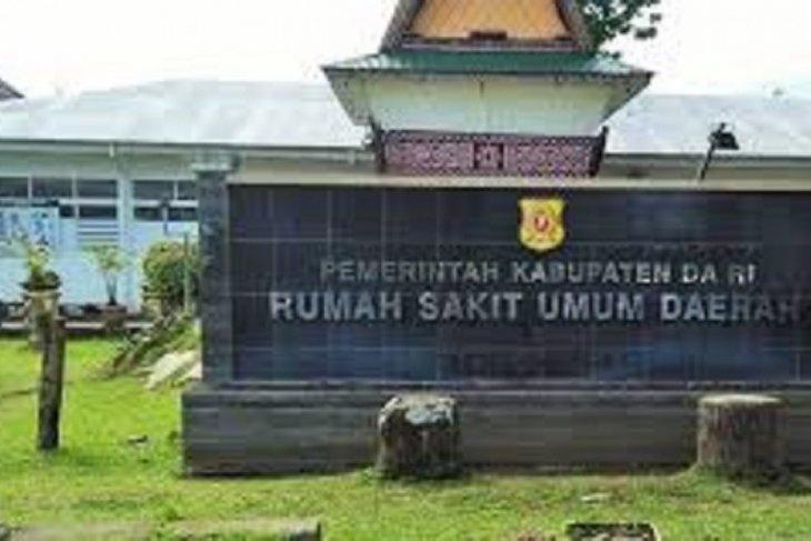 16 THL RSUD Sidikalang diberhentikan, Direktur: Untuk pembenahan dan perbaikan mutu rumah sakit