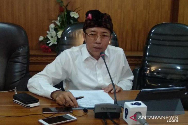 Tiga klaster dominasi kasus positif COVID-19 di Bali