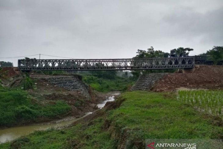 Alokasi anggaran pembangunan infrastruktur Purwakarta 2021 sebesar Rp49,5 miliar