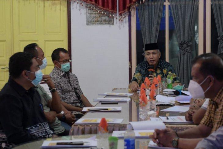 Gubernur Aceh berkomitmen dukung PORA XIV di Pidie