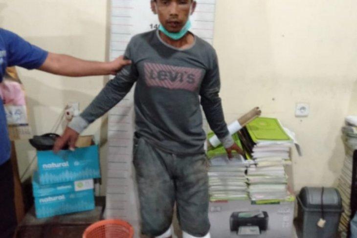 Satreskrim Polres Langkat tangkap pelaku pembunuhan Sartini