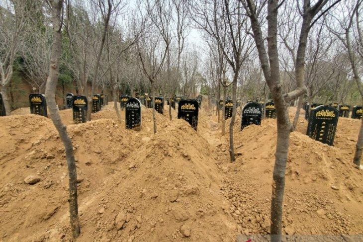 Pelaku  tabrak lari santri Paiton di Shaanxi China berikan santunan Rp1,8 miliar
