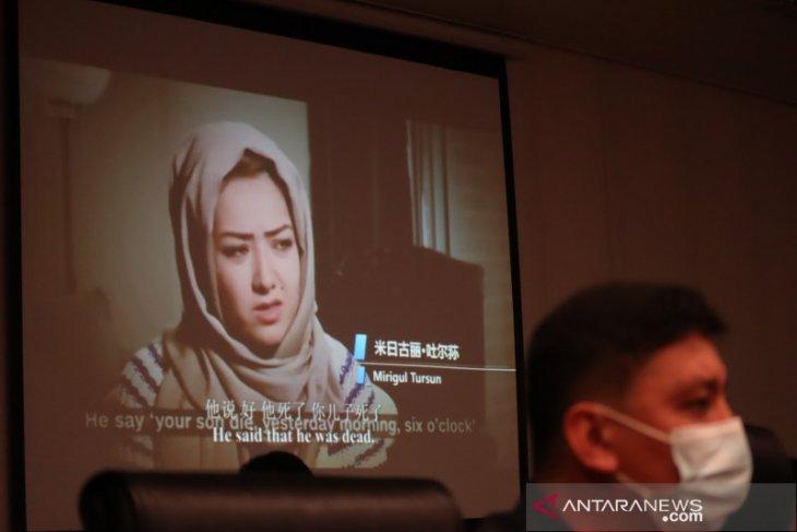 Xinjiang dan batu sandungan Indonesia-China